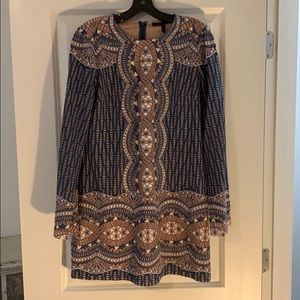 BCBG Maxazria dress, size small